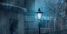 Rain!!!