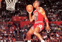 Sports heroes / Icone dello sport