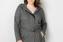 Wintery Warm Coats
