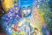 Enlightenment / by Kiki Smith