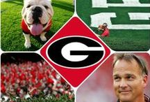 All things DAWGS!!! / by Marsha Chambers