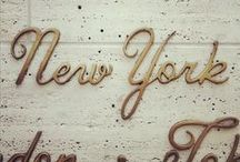 Typography to love / by Céleste Cebra