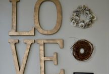 **live,laugh,love** / ~little of this, little of that~