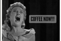 Coffee Humor / Anything to tickle the coffee lover's funny bone.  / by Cape Java