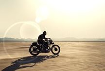 Biker Journal / Everything about motorcycles, bikers and so on..