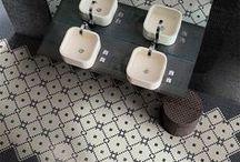 Inspiration: Bathrooms