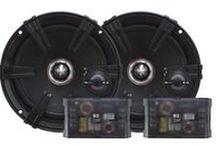 MB Quart Speakers / Music. Defined.