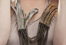 Traces by Kate Furman / my jewelry from 2011-2013