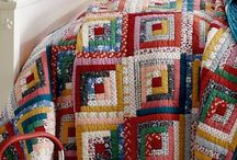 Quilts! / All about quilts / by Sherry Barnett Williams
