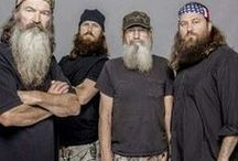 Duck Dynasty / by Marsha Chambers