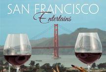 San Francisco Entertains Cookbook