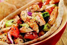 Healthy Food: