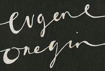 Naomi Graham / The Folio Society Project. Illustrating Eugene Onegin by Alexander Pushkin.  http://eugeneoneginillustrations.tumblr.com
