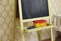 Inspiration: Playroom