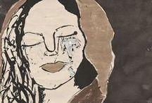 Terri Ogle  / I dream , I doodle, I draw