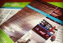 flyers / posters / brochures / We can help you design a brochure or flyer that cuts through the clutter.