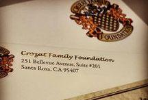 letterhead / envelope / spruce up your letterhead and envelope for 2014!