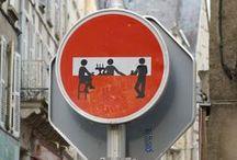 Street Art / Sokak Sanatı / Sokak Resimleri / Duvar resimleri / Street Art