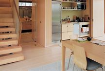 Inspiration-Kitchen / Beautiful images and ideas to inspire for the room I spend the most time in.