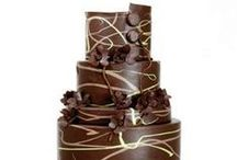 lovely , yummy , sweet cakes for all