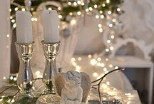 Winter/Christmas Home Inspiration