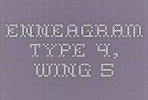 Enneagram type 4w5