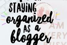 All About Blogging / Blogging tips and tricks and some of my favourite blog posts from lifestyle bloggers, scottish bloggers and website gurus.