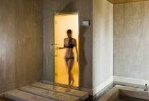 Spa, hammam, sauna