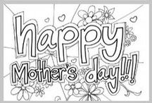 Mother's Day / Come celebrate your mother, grandmother, aunt, or someone special with us at Reunion Tower.