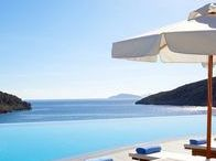 Hotels & Resorts / All the beauty of world wide travel ... luxury Hotels, amazing Resorts, world-class Spas, gorgeous Rooms and breathtaking Views