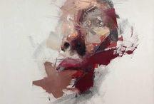Figure/Portrait Art