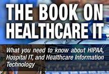 Healthcare / A digital bookshelf on Healthcare, BioTechnology & Pharmaceutical Management