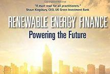 Energy / A Digital Bookshelf on (Renewable) Energy, Energy Markets
