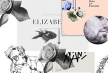 Moodboards / Moodboards | Inspiration | Colour Schemes | #moodboardmonday