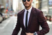 Men's Fashion Lookbook