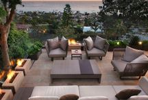 Outdoor Living / Outdoor Lifestyle