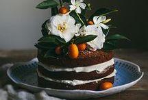 Sweet Goodness / by Caroline Bastarache