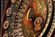 Clocks, Machines, & Devices / by Carol Shepko