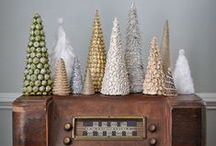 Christmas Decorations / by Kim Tolander