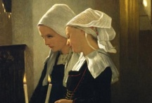 Bouguereau, William Adolphe  / by Carol Shepko