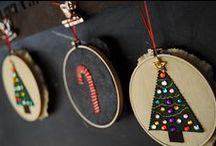 Advent/Christmas Make & Do