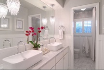 Bathrooms / by Carol Shepko