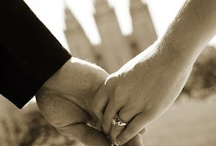 Happily Ever After / Dave and I are getting married on June 27, 2015! / by Sarah Gwin Ryglicki