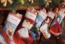 Christmas / by Jama Smith
