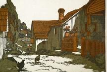 Baumann, Gustave / by Carol Shepko