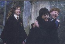 Harry Potter / by Ali Miller