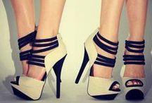Fashion / by Justyna Solarz