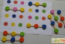 More Classroom Ideas / by Jem's Bright Buttons