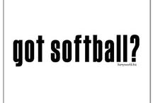 Softball / by Jama Smith
