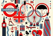 Anglophile / by Rachelle Chuang